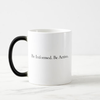 CAVR Official Mug
