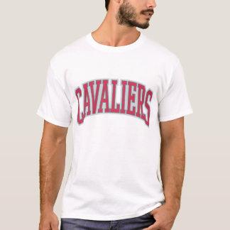 Cavs Muscle T-Shirt