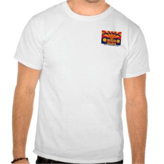 CAZJeepers Henley Shirt