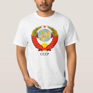 CCCP Russian T-Shirt