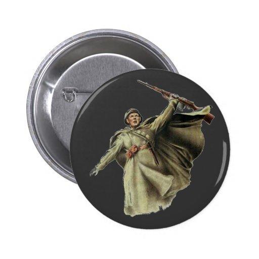 cccp-ussr-Soviet Russia Pin