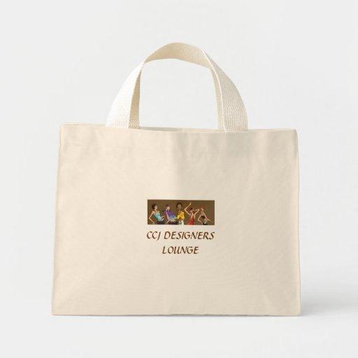 CCJ Fashion Bag