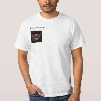 CCP film crew producer T T-Shirt