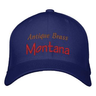 CCP - No 425,BC Summer Ball Cap # 14 Montana
