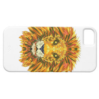 Cecil iPhone 5 Case