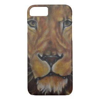 Cecil The African Lion- Phone Cover