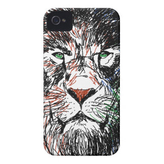 Cecil the lion iPhone 4 covers