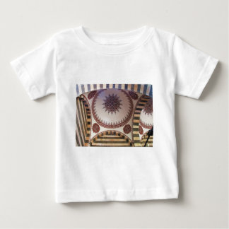 Ceiling in a Turkish Mosque Diyarbakır Baby T-Shirt