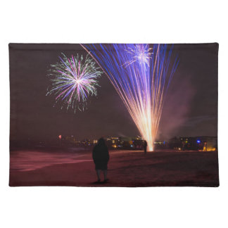 Celebrate 2017 placemat