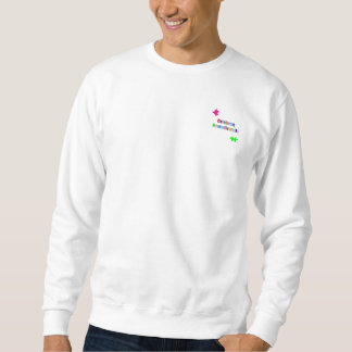 Celebrate Neurodiversity Sweatshirt