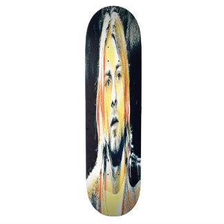 celebrity skates 4 18.1 cm old school skateboard deck