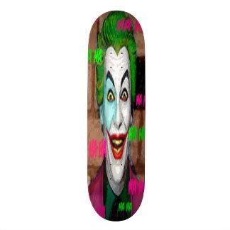 celebrity skates 8 skateboard deck