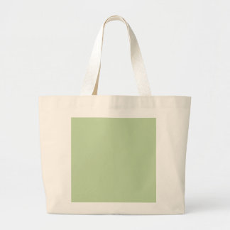 Celery Root Fashion Solid Color Pattern Tote Bag