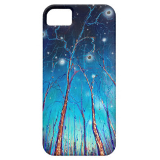 Celestial Reflections iPhone 5 Covers