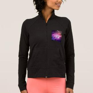 Celestial Woman's Starter Jacket