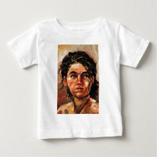 Celine of Louis RUNEMBERG Adagp Baby T-Shirt