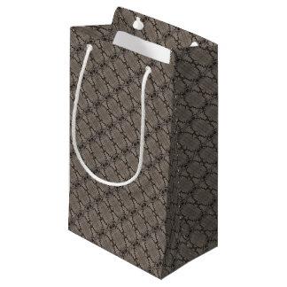 celium black Fleming jons Small Gift Bag