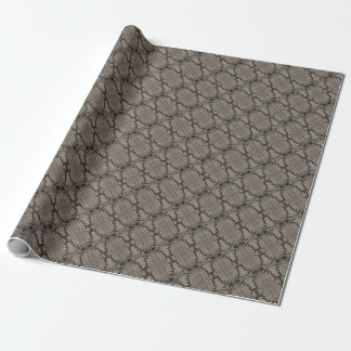 celium black Fleming jons Wrapping Paper