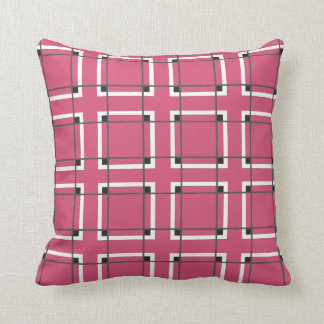 Cellicious Pattern on editable background Cushion