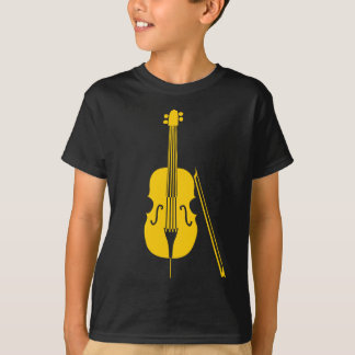 Cello - Amber T-Shirt