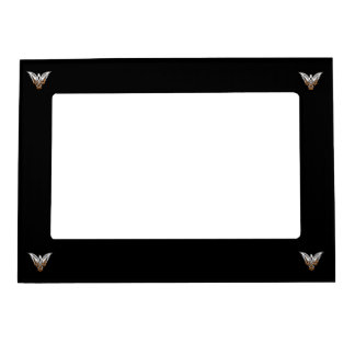 Celtic Bird Magnetic Picture Frame