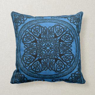 Celtic Design Pillow