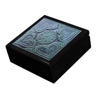 Celtic Jewellery Box