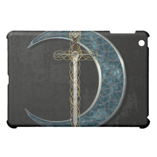 Celtic Moon Cover For The iPad Mini
