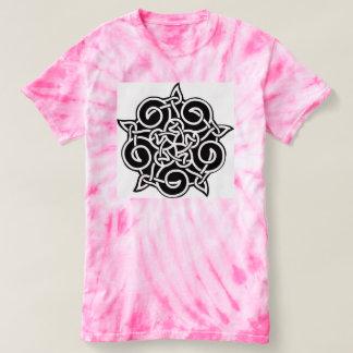 Celtic N Tie Dye T-shirts