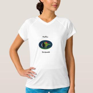 Celtic, Princess T-Shirt