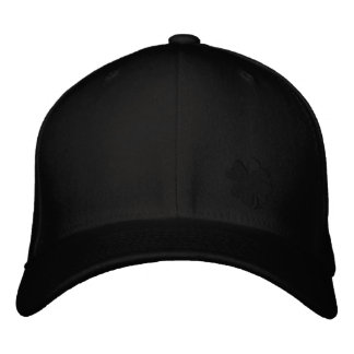 """Celtic Quest """"Clover"""" FlexFit Hat"""