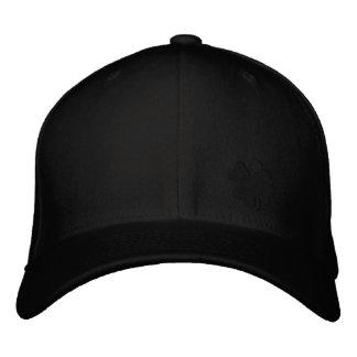 "Celtic Quest ""Clover"" FlexFit Hat Embroidered Hats"
