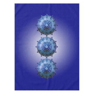 Celtic Spirit Mandala + your ideas Tablecloth