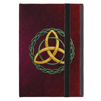 Celtic Trinity Knot iPad Mini Case