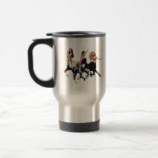 Centaurs Travel Mug