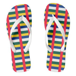 Central African Republic Thongs