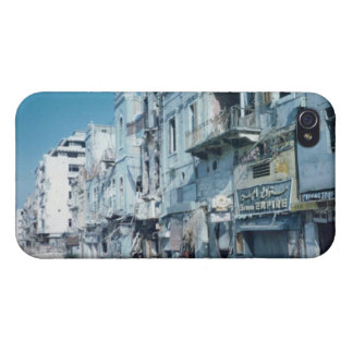 Central Beirut 1982 iPhone 4/4S Covers