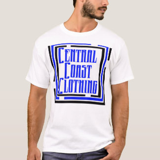 Central Coast Clothing -- T-Shirt