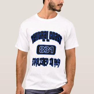 Central Coast -- T-Shirt