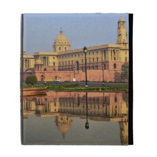 Central Secretariat on Raisina Hill iPad Folio Case