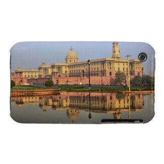 Central Secretariat on Raisina Hill iPhone 3 Case-Mate Cases