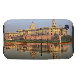 Central Secretariat on Raisina Hill iPhone 3 Tough Cover