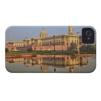 Central Secretariat on Raisina Hill iPhone 4 Cover
