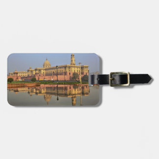 Central Secretariat on Raisina Hill Tags For Bags