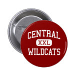 Central - Wildcats - High - Greenwell Springs Pin