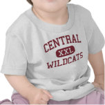 Central - Wildcats - High - Greenwell Springs Shirt
