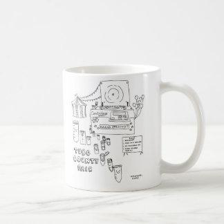 Centrifuge Ride Mug