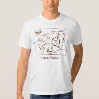 Cereal Killer (light) Shirt