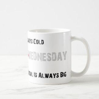 Cereal Wednesday Mug