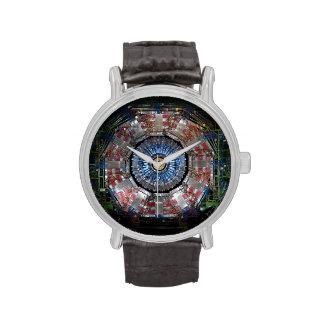 Cern Collider watch